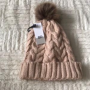 Adorable winter beanie
